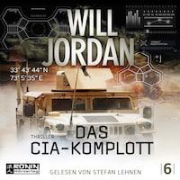 Das CIA Komplott