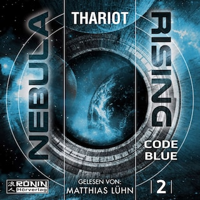 Code Blue - Nebula Rising, Band 2 (ungekürzt)