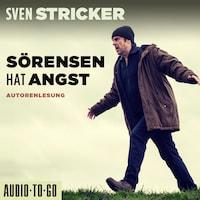 Sörensen hat Angst - Sörensen ermittelt, Band 1
