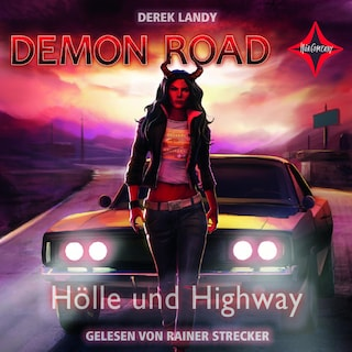 Demon Road 1 - Hölle und Highway