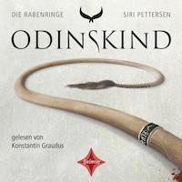 Die Rabenringe 1 - Odinskind