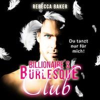 Billionaire's Burlesque Club