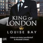 King of London - Kings of London Reihe, Band 1 (Ungekürzt)