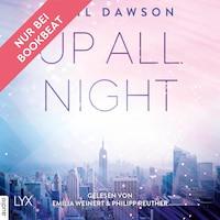 Up All Night - Up-All-Night-Reihe, Teil 1 (Ungekürzt)