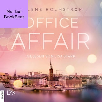 Office Affair - Free-Falling-Reihe, Teil 2 (Ungekürzt)