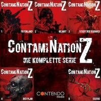 ContamiNation Z - Die komplette Serie