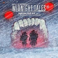 Midnight Tales, Folge 41: Herzen aus Eis 1