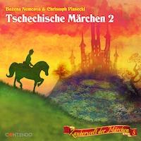 Folge 5: Tschechische Märchen 2