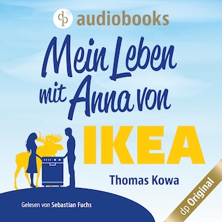 Mein Leben mit Anna von IKEA