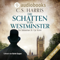 Die Schatten von Westminster