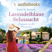 Lavendelblaue Sehnsucht – Sommer in der Provençe