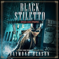 Black Stiletto Band 3