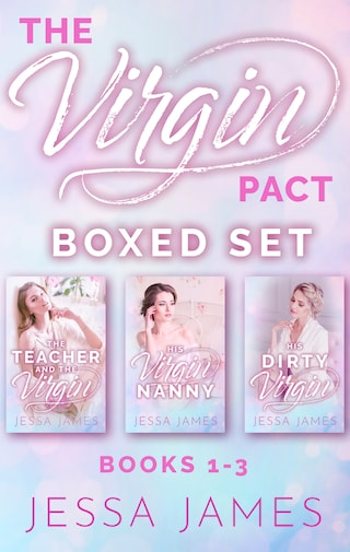 The Virgin Pact Boxed Set