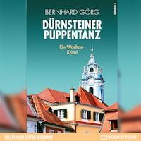 Dürnsteiner Puppentanz - Doris Lenhart, Band 4 (Ungekürzt)