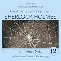 Sherlock Holmes: Ein feines Netz - Die Abenteuer des jungen Sherlock Holmes, Folge 12 (Ungekürzt)