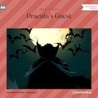 Dracula's Guest (Unabridged)