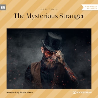 The Mysterious Stranger (Unabridged)
