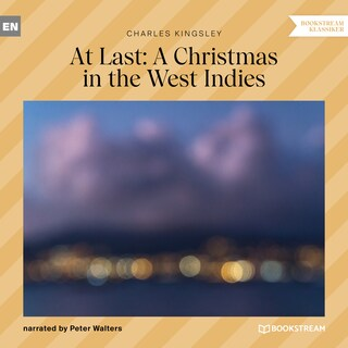 At Last: A Christmas in the West Indies (Unabridged)