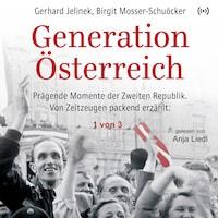 Generation Österreich - 1 von 3