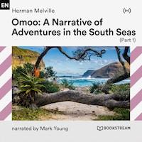 Omoo: Adventures in the South Seas