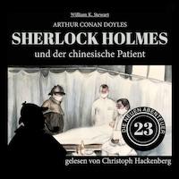 Sherlock Holmes und der chinesische Patient