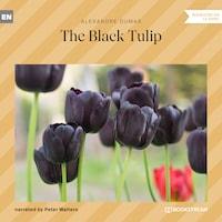 The Black Tulip (Unabridged)