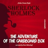 The Adventure of the Cardboard Box (Unabridged)
