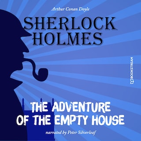 The Adventure of the Empty House (Unabridged)