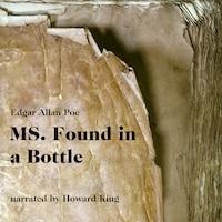 MS. Found in a Bottle (Unabridged)