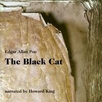 The Black Cat (Unabridged)