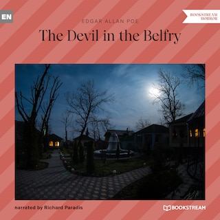 The Devil in the Belfry (Unabridged)