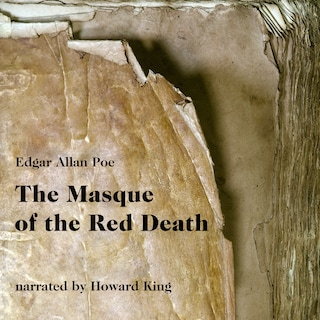 The Masque of the Red Death (Unabridged)