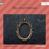 The Oval Portrait (Unabridged)