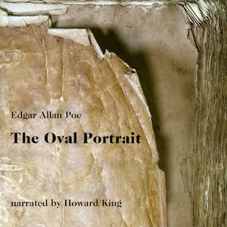 The Oval Portrait (Unabridged)