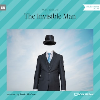 The Invisible Man (Unabridged)