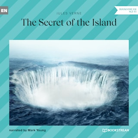 The Secret of the Island (Unabridged)