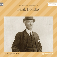 Bank Holiday (Unabridged)
