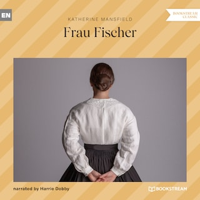 Frau Fischer (Ungekürzt)