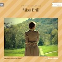 Miss Brill (Ungekürzt)