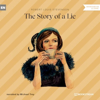 The Story of a Lie (Unabridged)