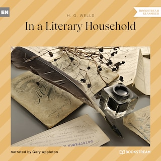 In a Literary Household (Unabridged)