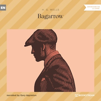 Bagarrow (Unabridged)