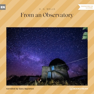 From an Observatory (Unabridged)