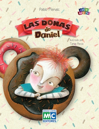 Las donas de Daniel