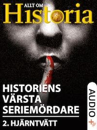 Historiens värsta seriemördare 2