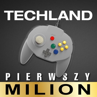 Pierwszy milion. Paweł Marchewka i niezwykła historia Techlandu