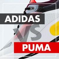 Adidas kontra Puma. Dwaj bracia, dwie firmy