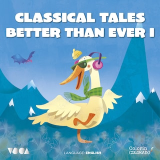 Classical Tales Better Than Ever (Parte 1)