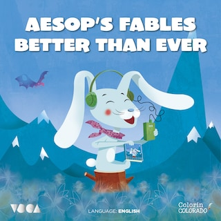 Aesop's Fables Better Than Ever