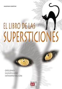 El libro de las supersticiones